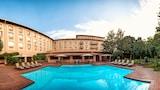 Sélectionnez cet hôtel quartier  Kempton Park, Afrique du Sud (réservation en ligne)