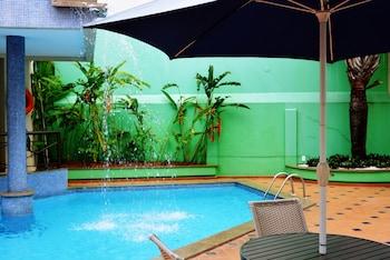 Picture of Brumado Hotel in Campo Grande