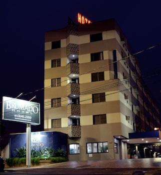 カンポグランデ、ブルマド ホテルの写真