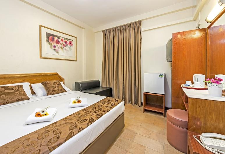 Hotel 81 Geylang, Singapore, Standard Room, 1 Queen Bed, Guest Room