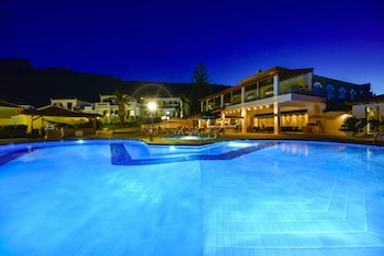 Picture of Arion Hotel in Samos