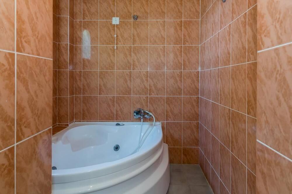 Junior Σουίτα - Μπάνιο