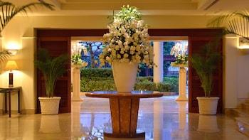 那霸那霸特雷斯酒店的圖片