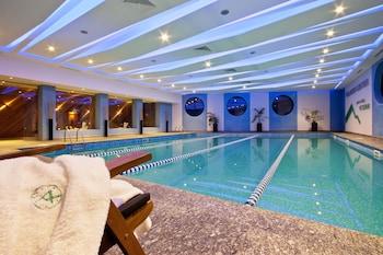 索菲亞維托沙公園飯店的相片