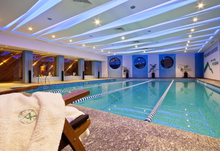 Vitosha Park Hotel, Sofia