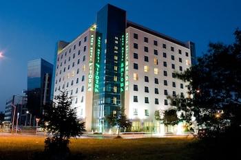 Picture of Vitosha Park Hotel in Sofia