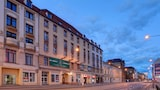 Book this Free Breakfast Hotel in Wroclaw