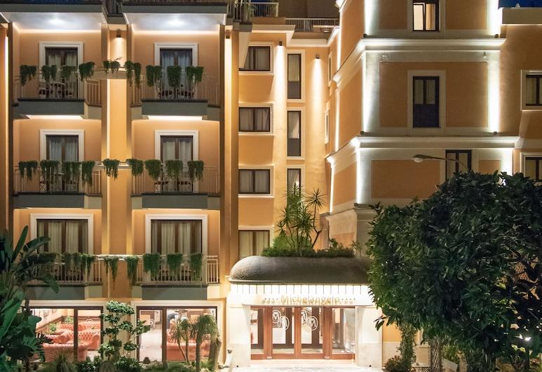 Hotel Michelangelo, Sorrento