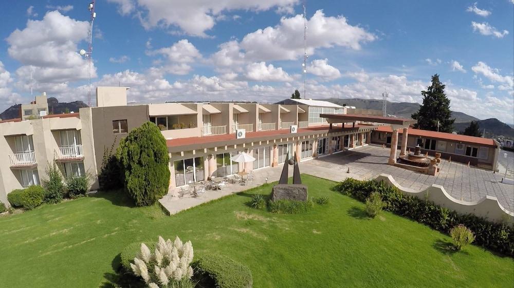 Hotel Parador Zacatecas