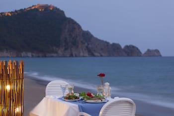 Hình ảnh Xperia Saray Beach Hotel  - All Inclusive tại Alanya