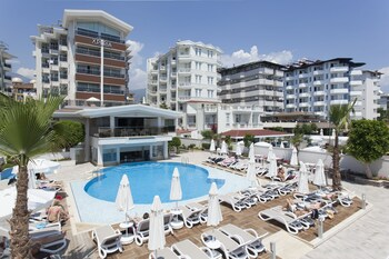 Picture of Xperia Saray Beach Hotel in Alanya