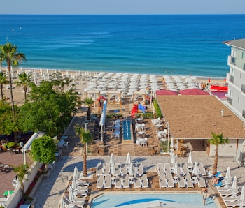 Fotografia do Xperia Saray Beach Hotel  - All Inclusive em Alanya