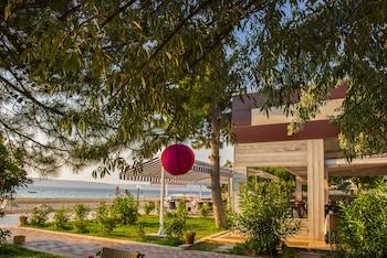 ภาพ Iris Otel ใน Canakkale