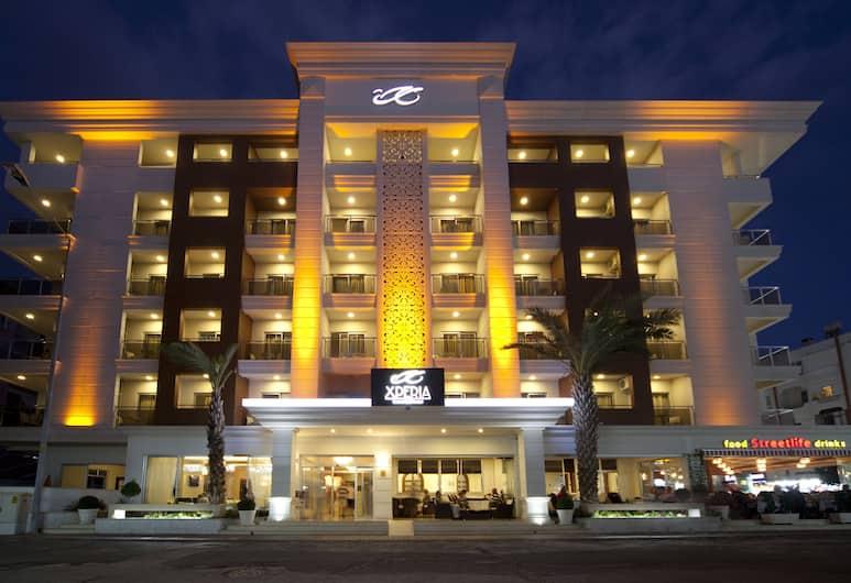 Xperia Grand Bali Hotel  - All Inclusive, Alanya, Otelin Önü - Akşam/Gece