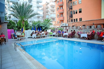 Picture of Yeniacun Apart Hotel in Alanya