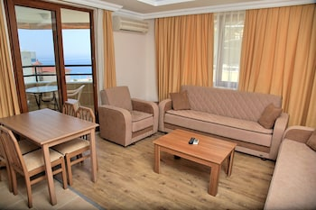 Bild vom Yeniacun Apart Hotel in Alanya