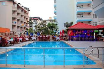 Slika: Yeniacun Apart Hotel ‒ Alanija