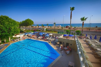 Picture of Blue Sky Hotel & Suites - All Inclusive in Alanya