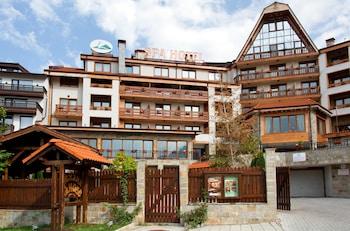 班斯科聖伊凡灣里爾斯基 SPA 度假飯店的相片