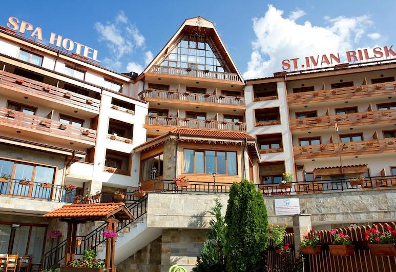 St. Ivan Rilski Hotel & Apartments, Bansko