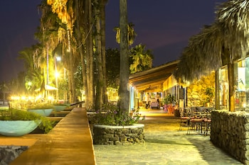 Picture of Hotel Oasis in Loreto