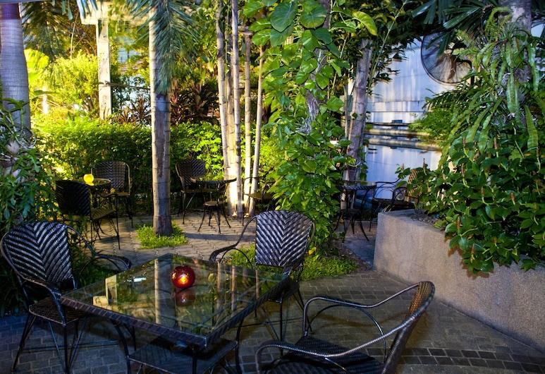 シルク バンコク ホテル, バンコク, テラス / パティオ