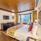 Khwabgah Suite - Living Room
