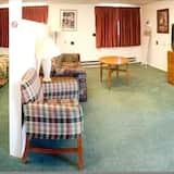غرفة تنفيذية - غرفة نزلاء