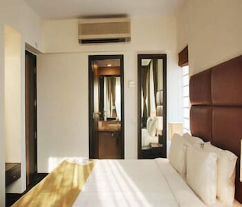 A(z) Metropole hotel fényképe itt: Kolkata