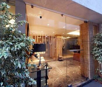 加爾各答京華酒店的圖片