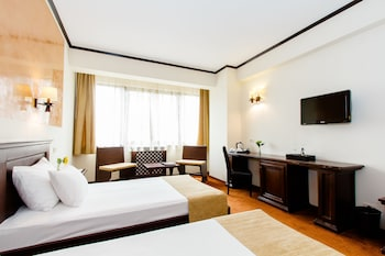 Picture of Hotel International Bucharest in Bucharest