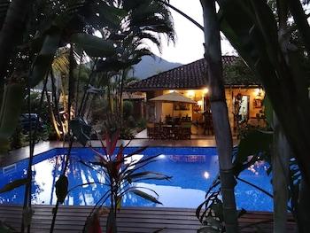 Bild vom Eliconial Paraty Pousada & Spa in Paraty