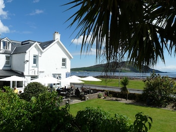 Enter your dates to get the Isle of Arran hotel deal