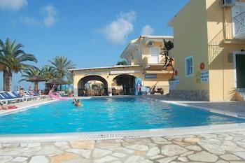 Hotels Near Kavos Beach Corfu Best Accommodation Deals