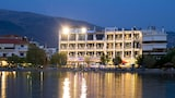 Book this Free wifi Hotel in Delphi