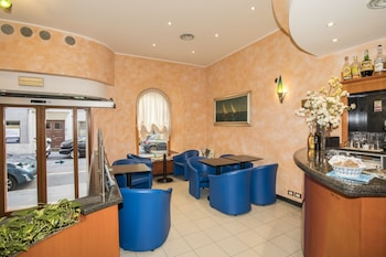 Foto van Hotel Italia in Triëst