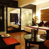 Suite - Ausblick vom Zimmer