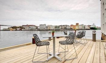 Fotografia do Thon Hotel Kristiansund em Kristiansund
