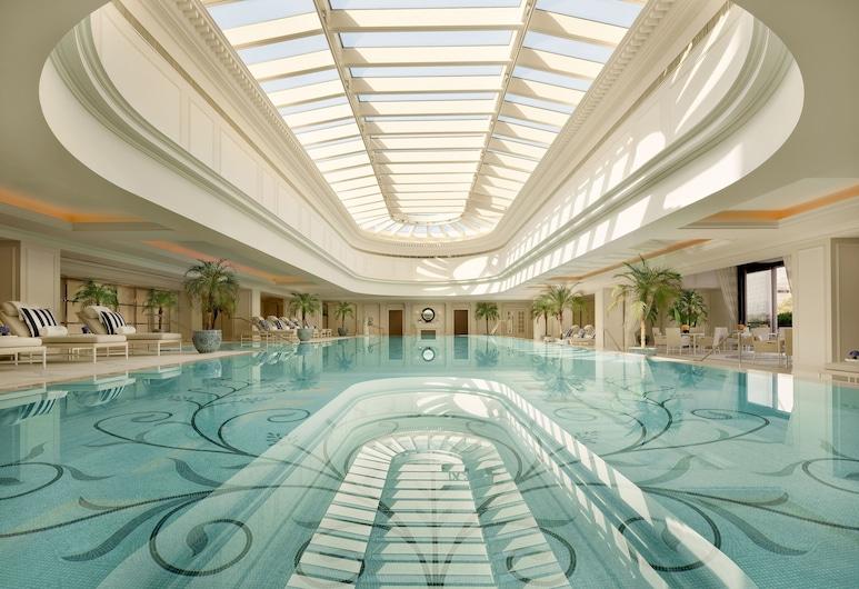 The Peninsula Shanghai, Shanghai, Indoor Pool