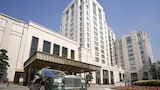 Choose This Romantic Hotel in Shanghai -  - Online Room Reservations