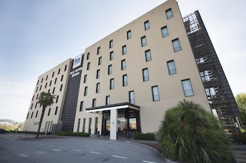 Фото Blu Hotel Brixia в в Кастенедоло