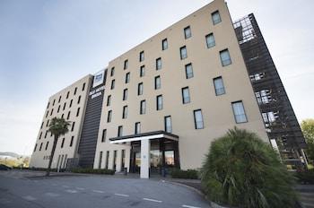 Kuva Blu Hotel Brixia-hotellista kohteessa Castenedolo