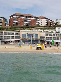 Bournemouth — zdjęcie hotelu Urban Beach Hotel
