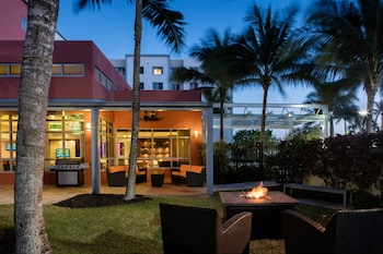 Picture of Residence Inn by Marriott Miami Airport in Miami