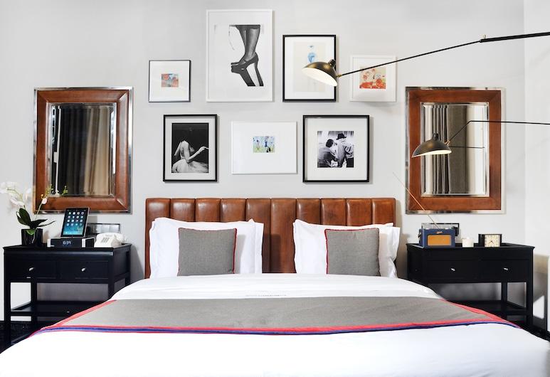 Brown's Boutique Hotel, Λισσαβώνα, Superior Δωμάτιο, Δωμάτιο επισκεπτών
