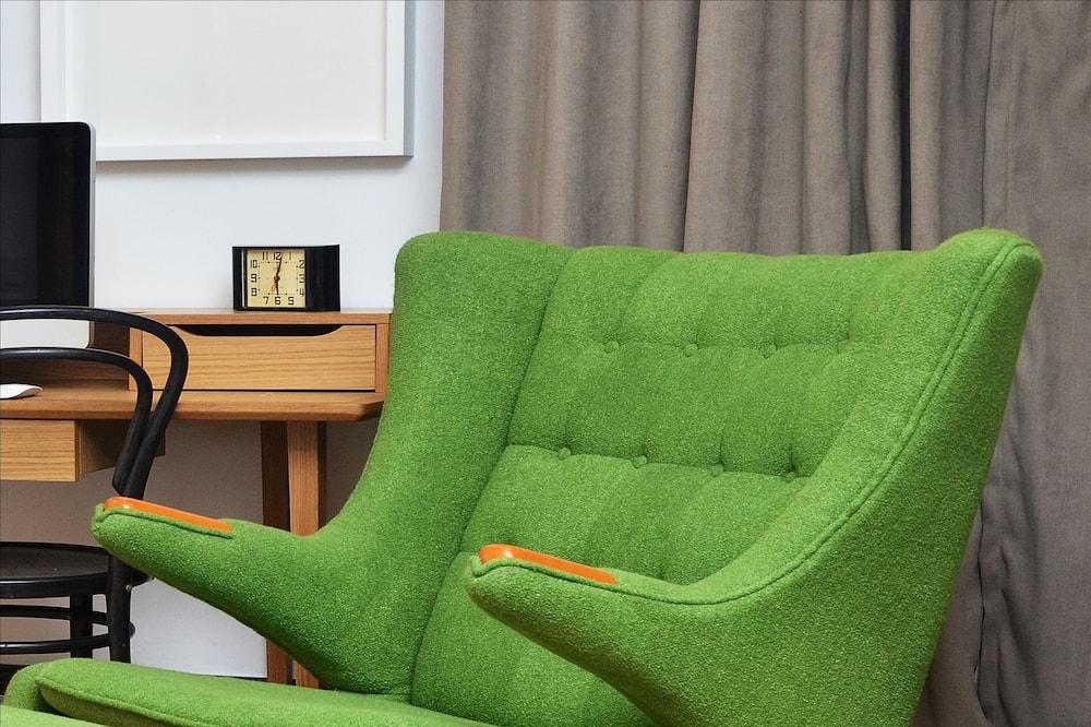 Chambre Supérieure - Chambre