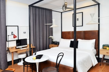 Foto av Brown's Boutique Hotel i Lissabon