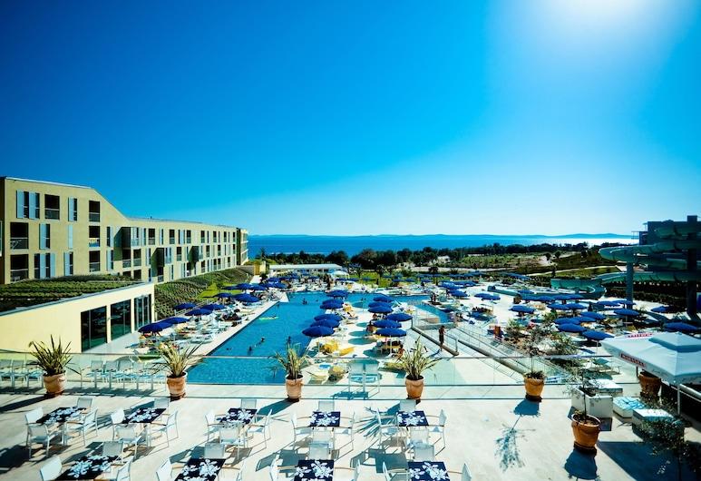 Falkensteiner Family Hotel Diadora, Zadar, Terrass