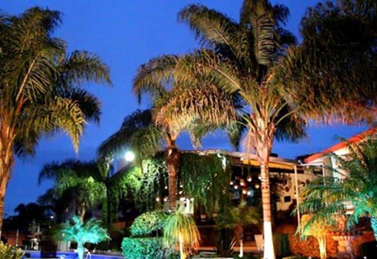 Hotel Posada Virreyes, Tlaquepaque, Exterior