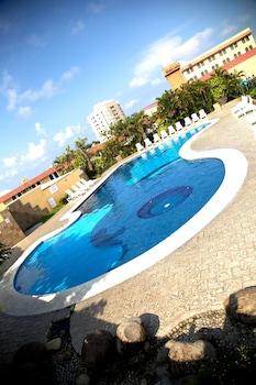 Hình ảnh Hotel Villas Dali Veracruz tại Boca del Rio